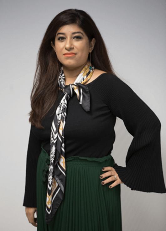 Madiha Iqbal